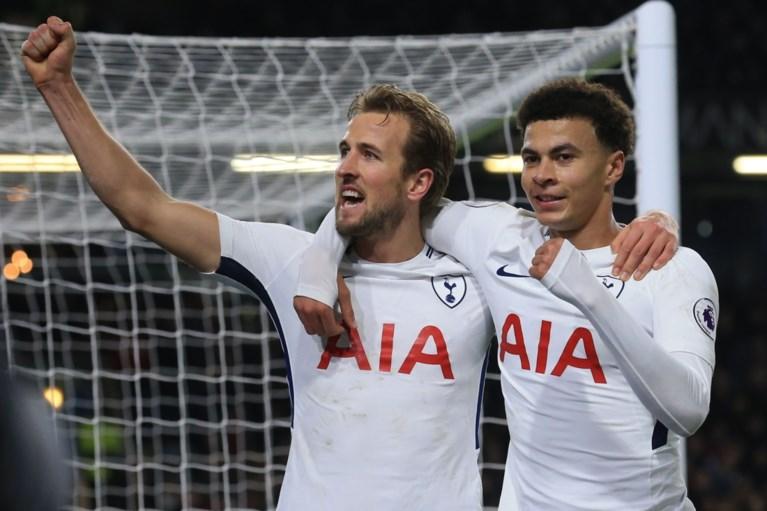 Niemand in Europa scoorde meer in 2017, maar Harry Kane is absoluut geen grootverdiener in Engeland