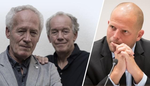 """Filmmakers Dardenne vragen ontslag Francken in open brief: """"Leugens en gebrek aan deontologie"""""""