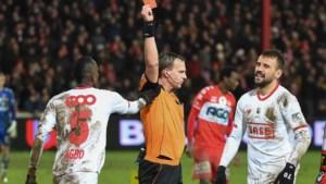 Standard weigert schorsing voor Agbo na opstootje in Kortrijk, of wat had u gedacht?