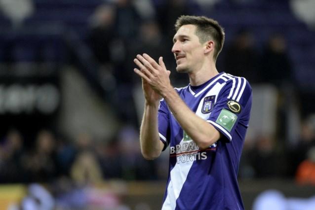 Ex-Anderlecht-middenvelder moet net zoals Ciman van club veranderen nadat hij geruild werd voor twee jonge spelers