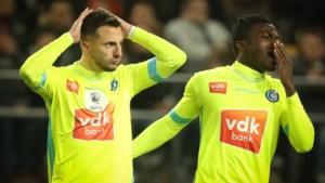 Drie vertrekkers op één dag: ook Milicevic en Mitrovic verlaten AA Gent voor moeilijk Frans avontuur