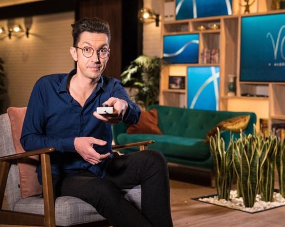 TV-RAPPORT. Onze man keek naar 'Van algemeen nut'. Vindt hij de comeback van Steven Van Herreweghe geslaagd?