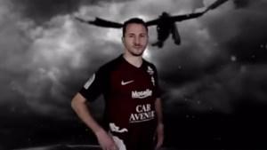 "Zo stelt Franse rode lantaarn ""drakendoder"" Danijel Milicevic voor"
