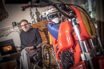 Dertig jaar geleden raakte wereldkampioen André Malherbe verlamd op zijn hoogtepunt als motorcrosser