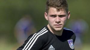 """Voormalig Anderlecht-talent haalt hard uit naar paars-wit en Mile Svilar: """"Ik heb daar mijn tijd verprutst"""""""