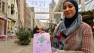Hafsa (30) schrijft mooiste nieuwjaarsbrief van Gent: