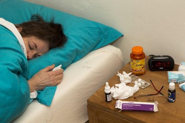 Tien tips om griep te voorkomen of niet verder te verspreiden