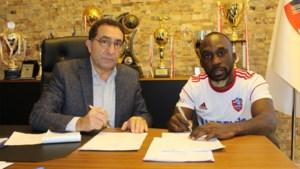 Hervé Kage verlaat KV Kortrijk voor Turkse rode lantaarn