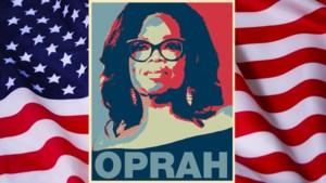 Hoeveel kans maakt Oprah om president te worden. Experts hebben hun bedenkingen