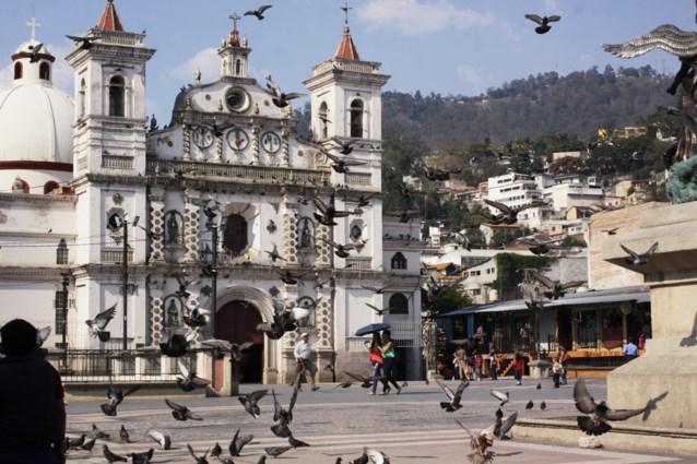 Hondurese kust getroffen door aardbeving met kracht van 7,6