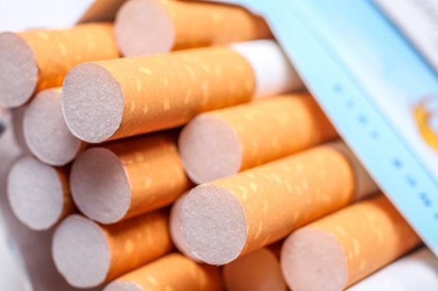 Illegale sigarettenfabriek opgerold in Grobbendonk: per minuut maakten ze maar liefst 2.000 peuken