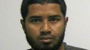 Man die zelfgemaakte bom deed ontploffen in New York aangeklaagd voor terrorisme