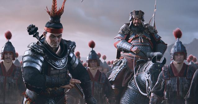 Naar het oude China in Total War: Three Kingdoms