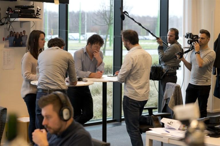 Makers van 'Topdokters' nemen u binnenkort mee achter de schermen van Het Nieuwsblad