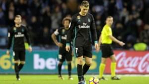 Real Madrid ontwaakt met een kater uit zijn winterslaap en laat alweer dure punten liggen