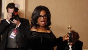 Oprah Winfrey president? Niet als het aan de Amerikanen ligt (maar ze doet het beter dan Trump)