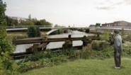Dit jaar start bouw van twee nieuwe fiets- en wandelbruggen aan Zuiderpoort en Sint-Lievenspoort