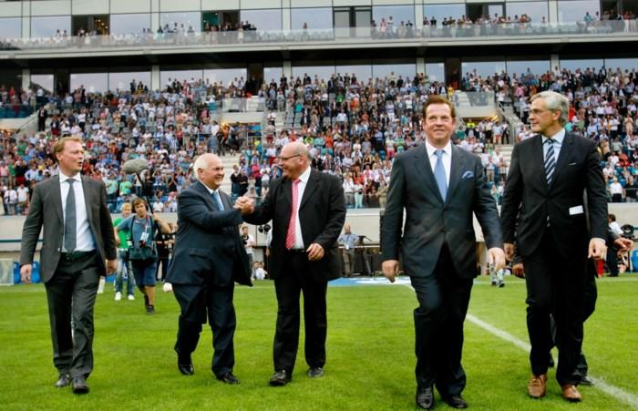 De heisa rond Ghelamco in zes vragen: is het stadion illegaal gebouwd? Zit Termont in de problemen?