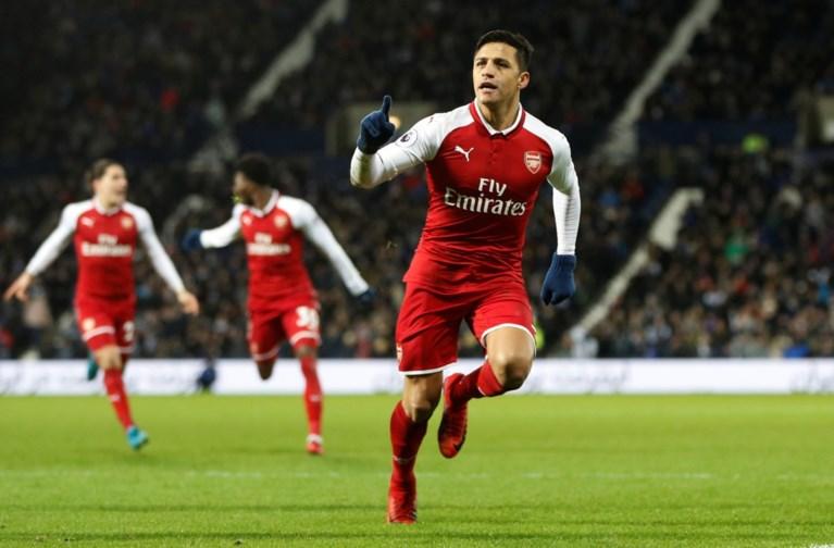 Heeft Alexis Sanchez de knoop doorgehakt? Chileen zit niet in selectie Arsenal, Engeland wacht in spanning af