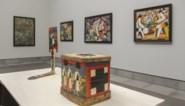 Twijfels over echtheid Russische kunst in Gents museum