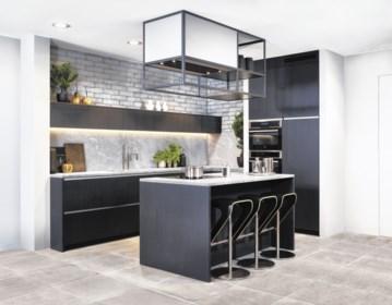 Een Zwarte Keuken Is De Trend Van 2018 Het Nieuwsblad Mobile