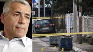 Invloedrijke Servisch-Kosovaarse politicus doodgeschoten