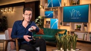 Steven Van Herreweghe goed onthaald bij Eén: meteen meer dan miljoen kijkers