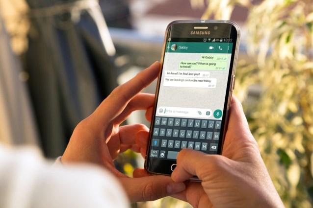 Opgelet WhatsApp-gebruikers: nieuw virus neemt stiekem foto's, luistert mee en onderschept berichten