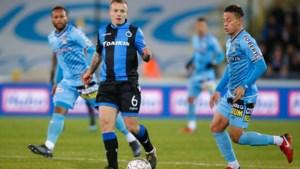 Openbaring Jordy Clasie spreekt over zijn toekomst bij Club Brugge