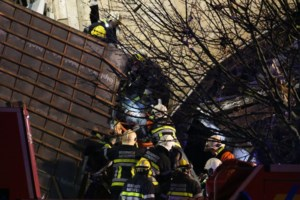 Waarom het nog jaren kan duren voor het onderzoek naar de oorzaak van de explosie afgerond is