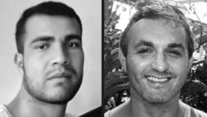 Een man die alles wist van zeldzame planten en de Afghaan die op bezoek was bij vrienden: zij overleefden de explosie niet