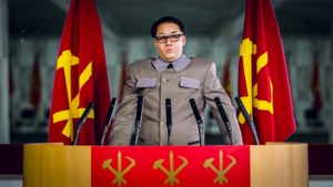 Deze nieuwe imitator duikt op in 'Tegen de Sterren op'. En hij mag ineens Kim Jong-Un nadoen