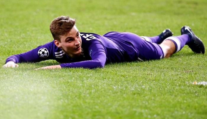 """""""Wij hebben meer kwaliteit dan Club Brugge"""" of hoe Pieter Gerkens  op zes maanden tijd een man met een mening werd"""