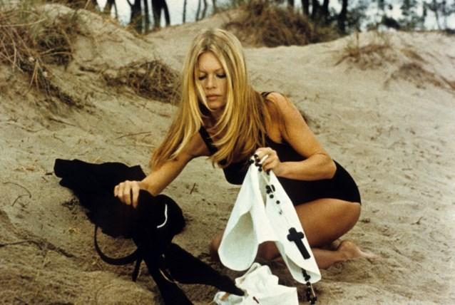 Brigitte Bardot Actrices Die Klagen Over Seksuele Intimida