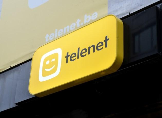 Algemene storing bij Telenet: tijdlang in heel het land problemen met vaste telefonie