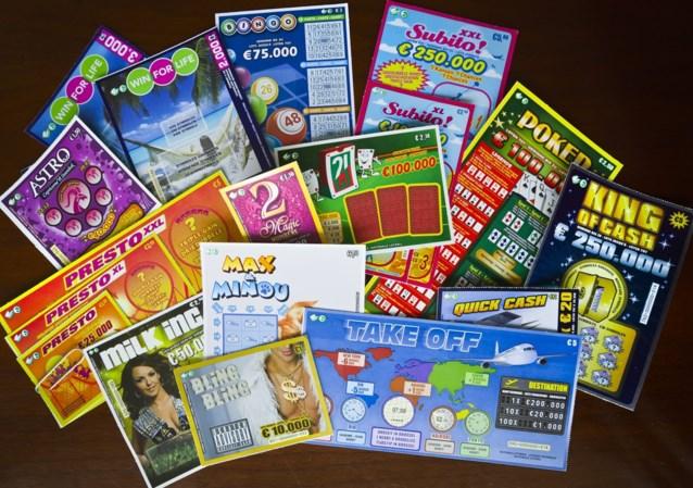 Krantenwinkel stuurt zelf minderjarige af op pop-up van Nationale Loterij
