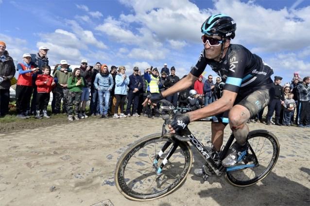 Sky-renner moet zich bij UCI verantwoorden voor opzettelijk doen vallen van tegenstander