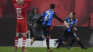 Na Antwerp-Club Brugge: de buitenspelregel nog maar eens uitgeklaard