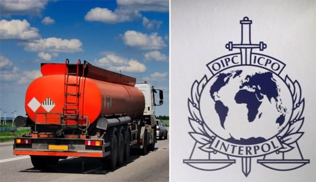 Vrachtwagen met 34.000 liter chemicaliën gestolen in Zedelgem