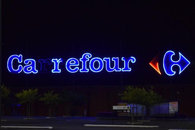 Carrefour schrapt 2.400 banen in Frankrijk, vakbonden houden hart vast voor jobverlies in ons land