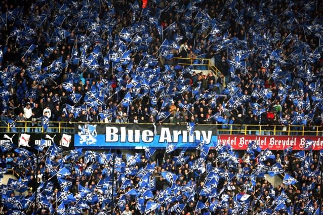Club Brugge blijft rustig na verzet van Ide en Gheysens tegen bouw van nieuw stadion