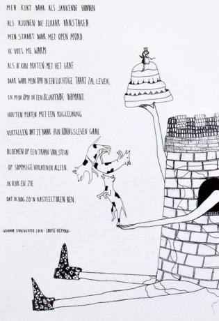 Met Dit Gedicht Voor Overleden Opa En Oma Wordt Louise 11