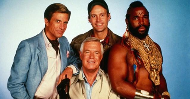 QUIZ. 35 jaar na de eerste aflevering: hoeveel weet jij over The A-Team?