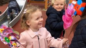 Tweeling van prins Albert en Charlene viert derde verjaardag