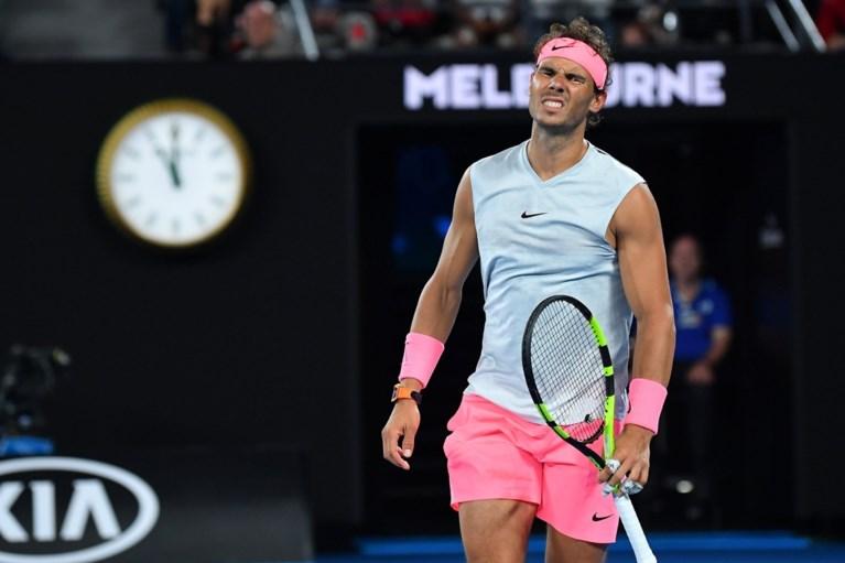 AUSTRALIAN OPEN. Federer laatste halve finalist, poulain Belgische coach en nummer één naar halve finale