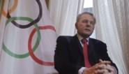 Jacques Rogge gaat in Zuid-Korea supporteren voor Team Belgium