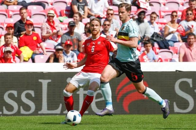 Wie zijn taaie brokken IJsland en Zwitserland die de Rode Duivels tegenkomen in de Nations League?