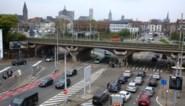 Ernst & Young berekent prijs voor nieuwe Dampoort, zowel voor tunnel als voor kruispunt