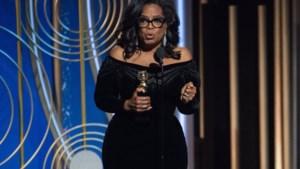 """Oprah wil geen Amerikaans president worden: """"Het interesseert me niet"""""""