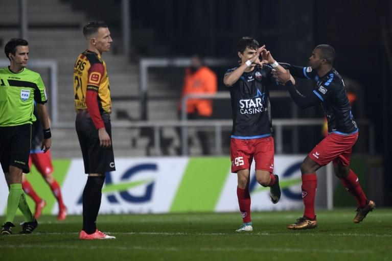 Nieuwe coach brengt geen soelaas: zielloos KV Mechelen gaat thuis onderuit tegen Moeskroen